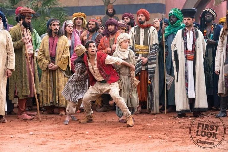 Foto: Entertainment Weekly/Divulgação.