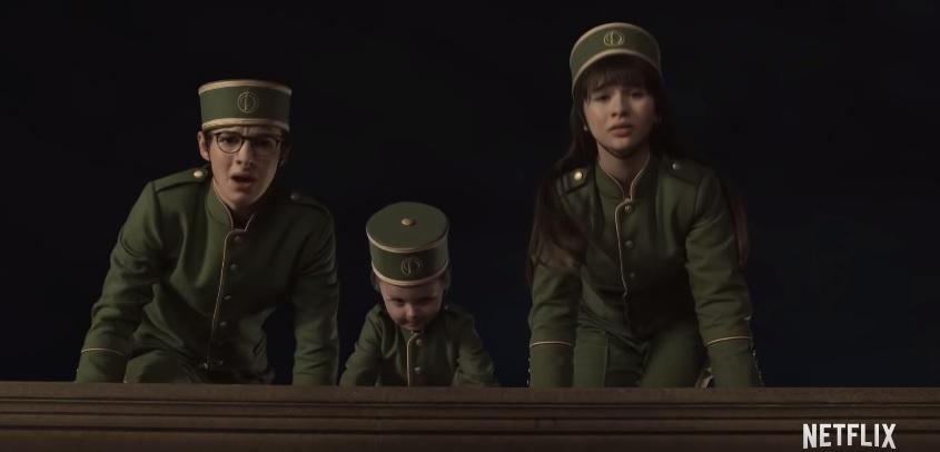Última temporada de Desventuras em Série ganha trailer; assista