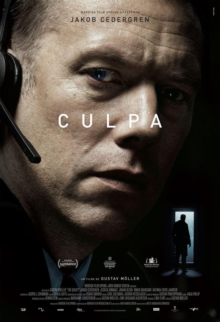 Poster de Culpa