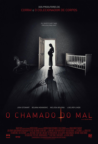 Poster de O Chamado do Mal