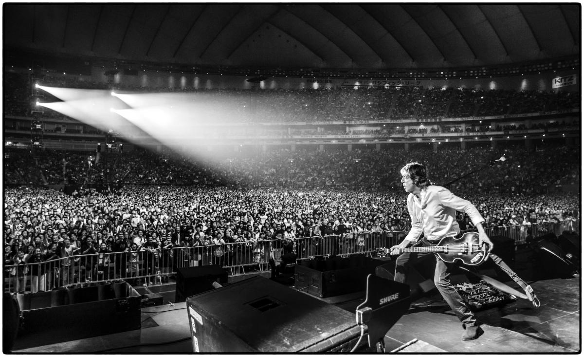 Confira o setlist que Paul McCartney deve tocar no Brasil em 2019; ouça playlist