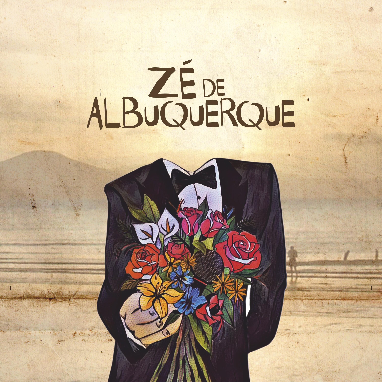 Mix de pop, rock e MPB: Zé de Albuquerque lança álbum de estreia; ouça