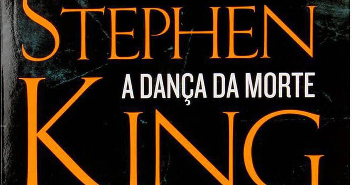 A Dança da Morte, de Stephen King, vai virar série de TV