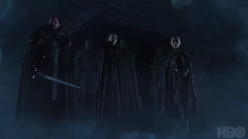 Duração de episódios de 8ª temporada de Game Of Thrones é divulgada