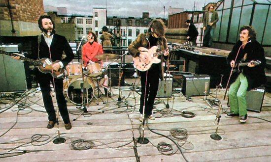 Nos 50 anos do 'Rooftop Concert', dos Beatles, veja 10 curiosidades sobre o show