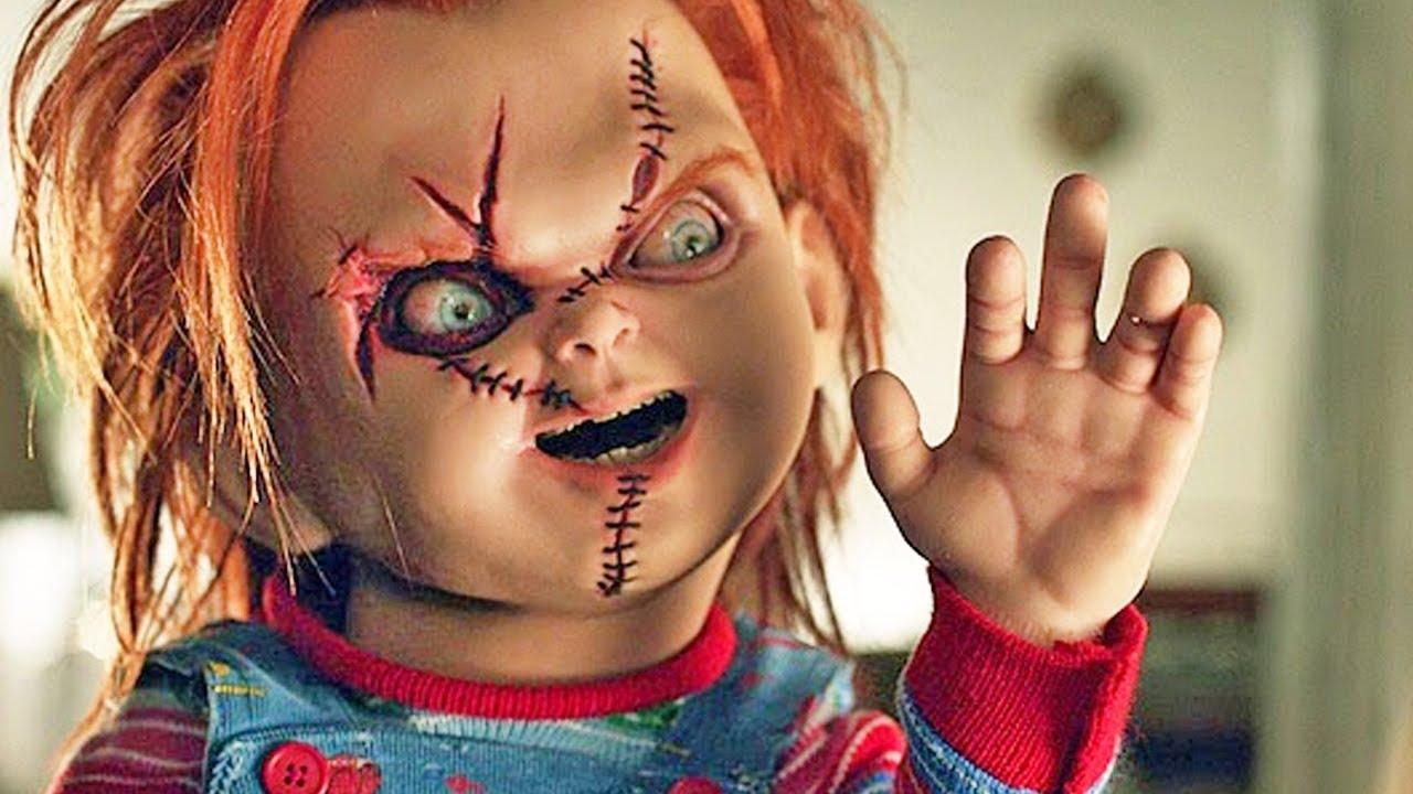 Brinquedo assassino: clássico do terror, Chucky ganhará série de TV