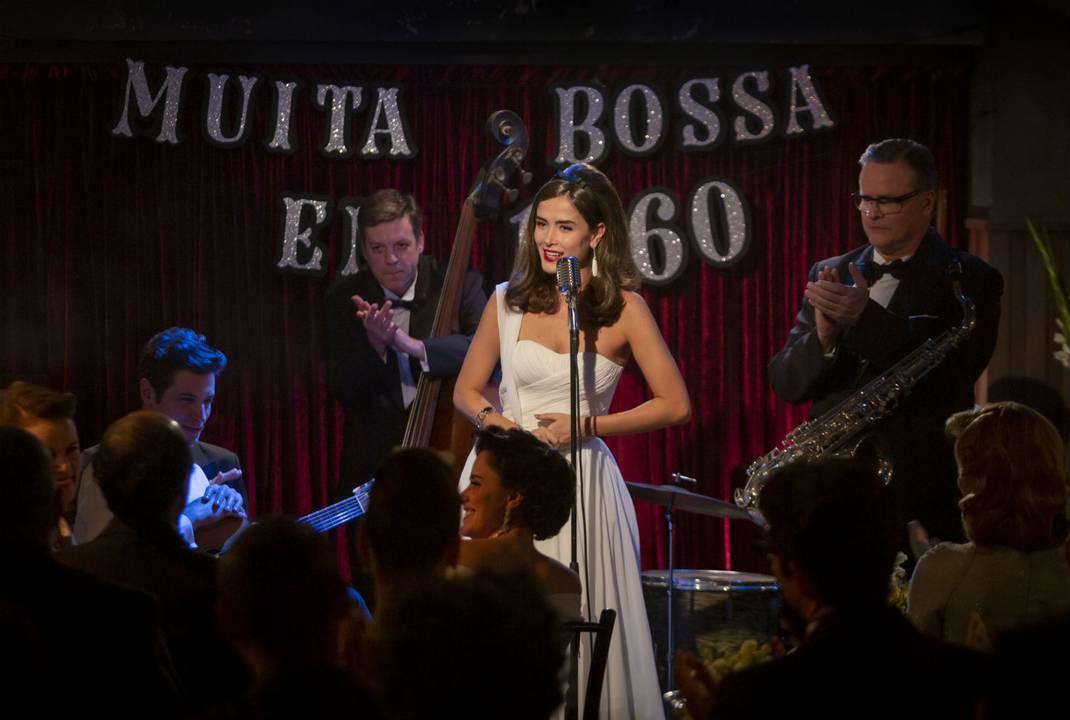 Netflix divulga fotos de nova série original brasileira, Coisa Mais Linda