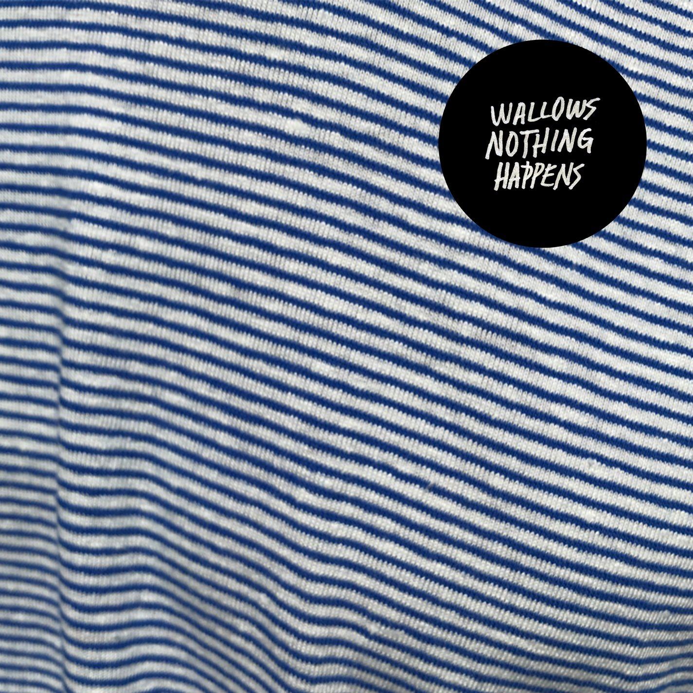 """Wallows divulga detalhes de álbum de estreia, """"Nothing Happens""""; confira tracklist"""