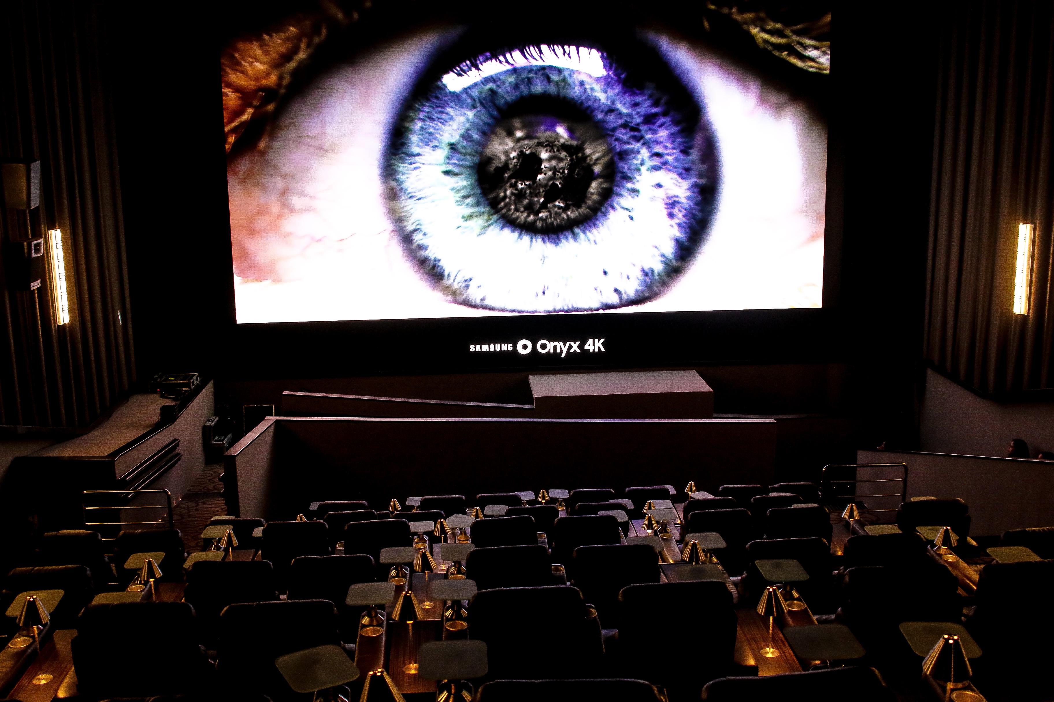 Samsung Onyx 4K