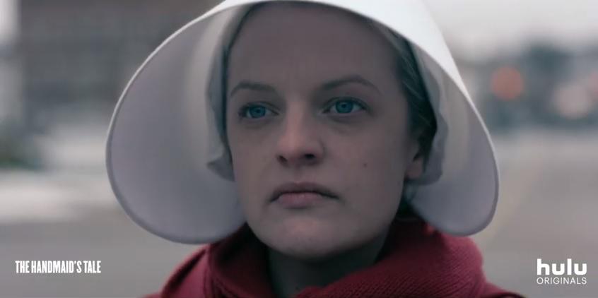 Hulu divulga novo teaser de 3ª temporada de The Handmaid's Tale