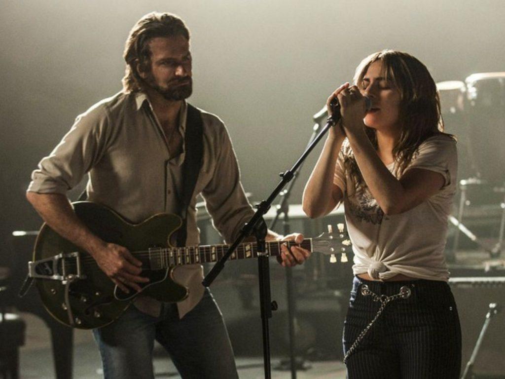 Lady Gaga e Bradley Cooper vão cantar Shallow no Oscar 2019