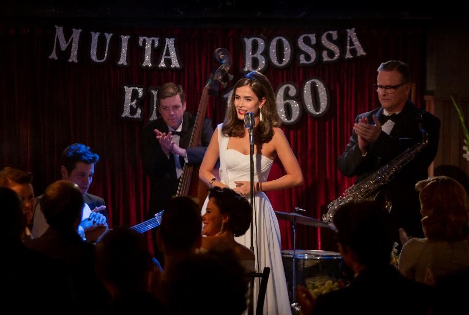 Coisa Mais Linda | Netflix estreia série brasileira sobre Bossa Nova e protagonismo feminino