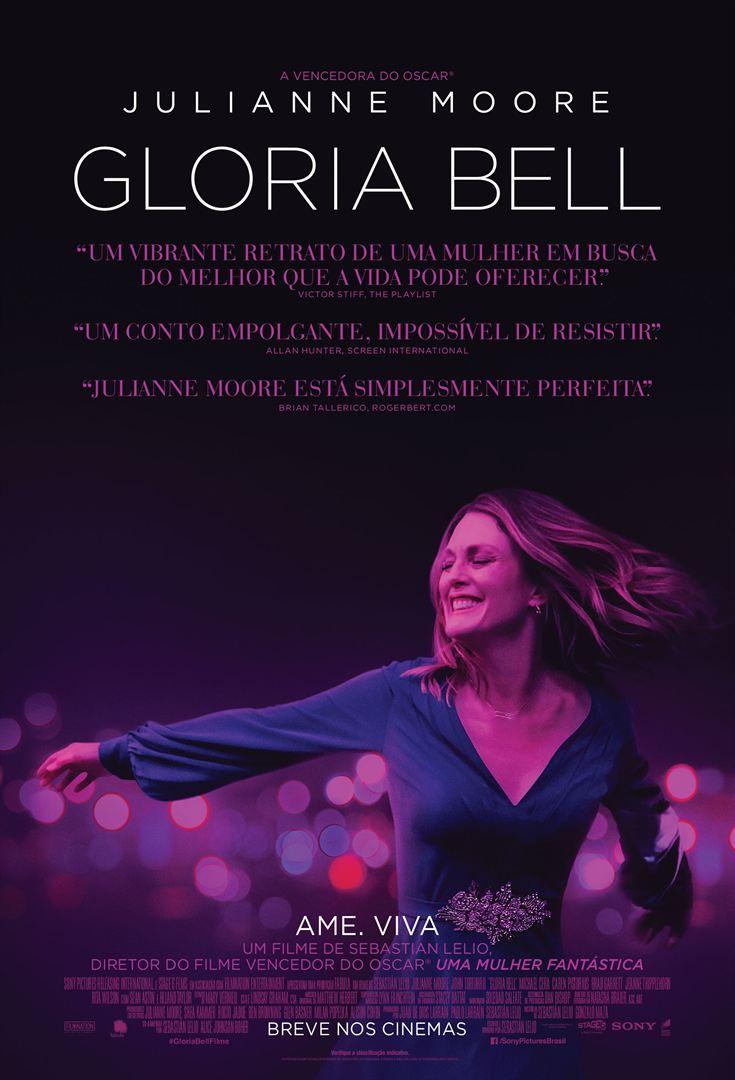 Poster de Gloria Bell