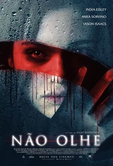 Poster de Não Olhe