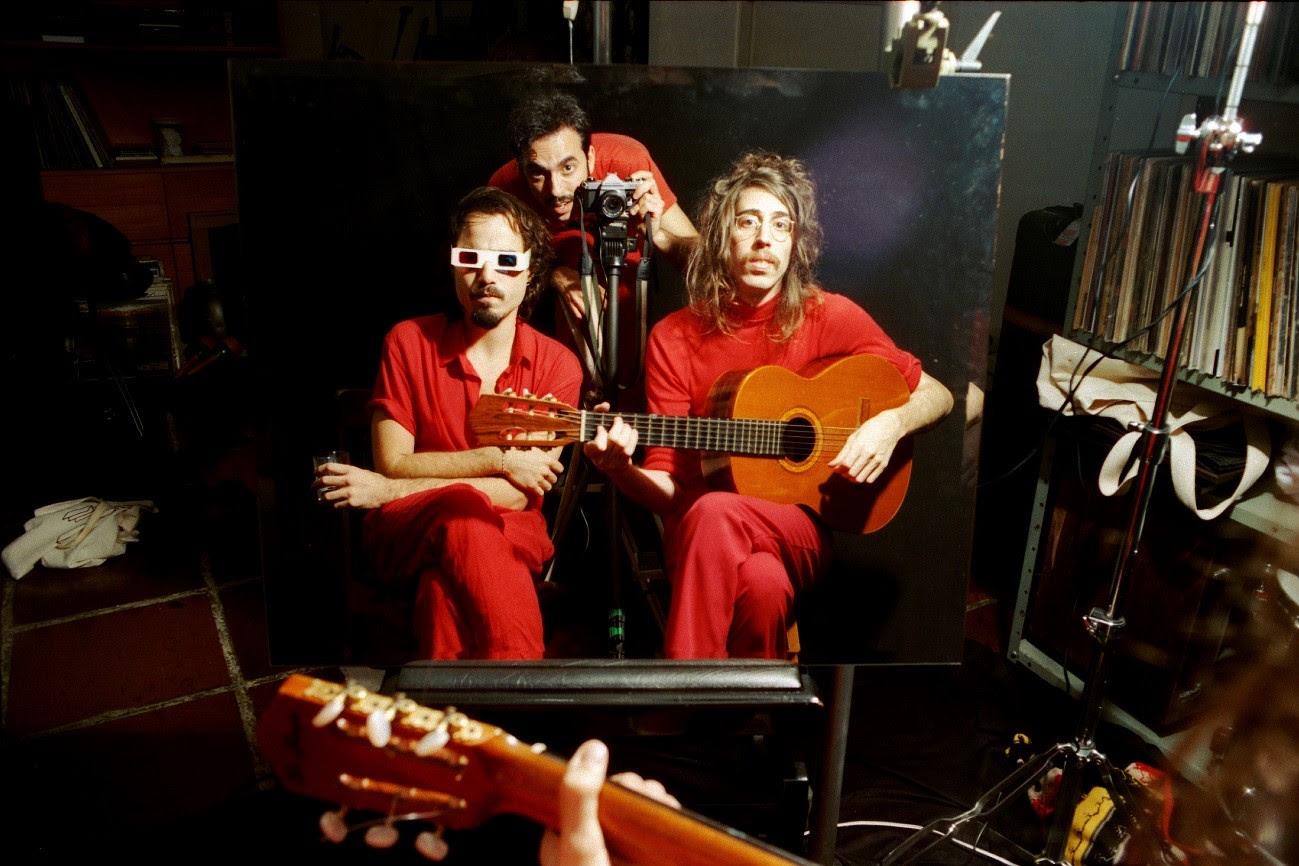 O Terno abrirá show do Arctic Monkeys no Rio de Janeiro