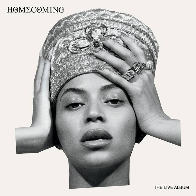 Beyoncé lança Homecoming, álbum ao vivo com 40 faixas; ouça