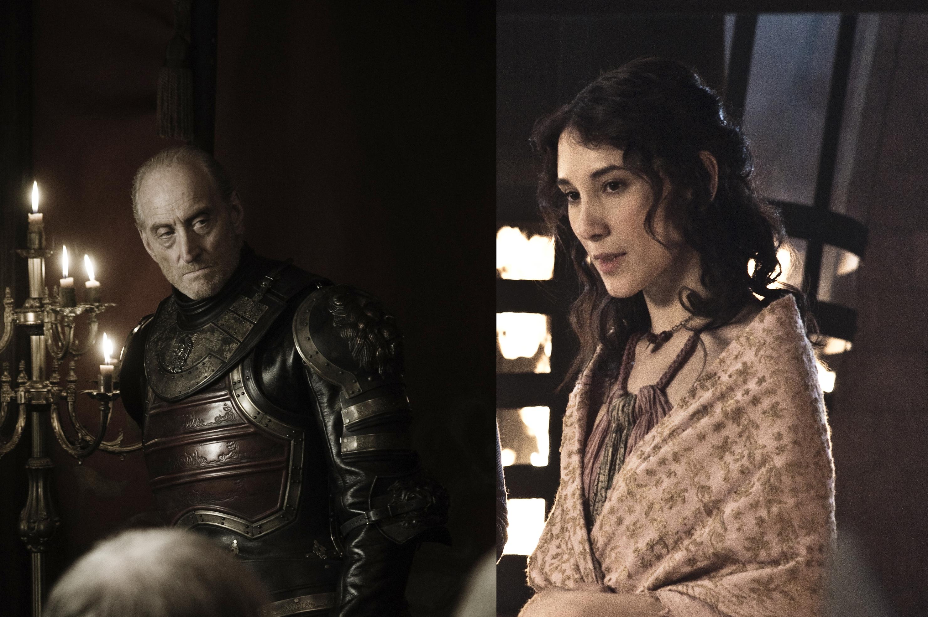 Fotos: Divulgação / Game Of Thrones