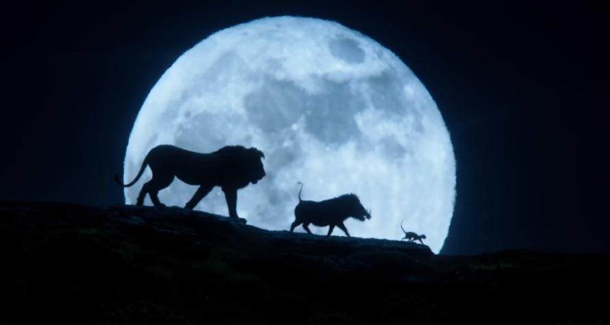 Disney divulga novo trailer de O Rei Leão; assista