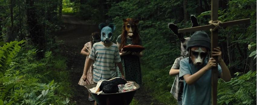 Cemitério Maldito, adaptação de obra de Stephen King, ganha trailer final