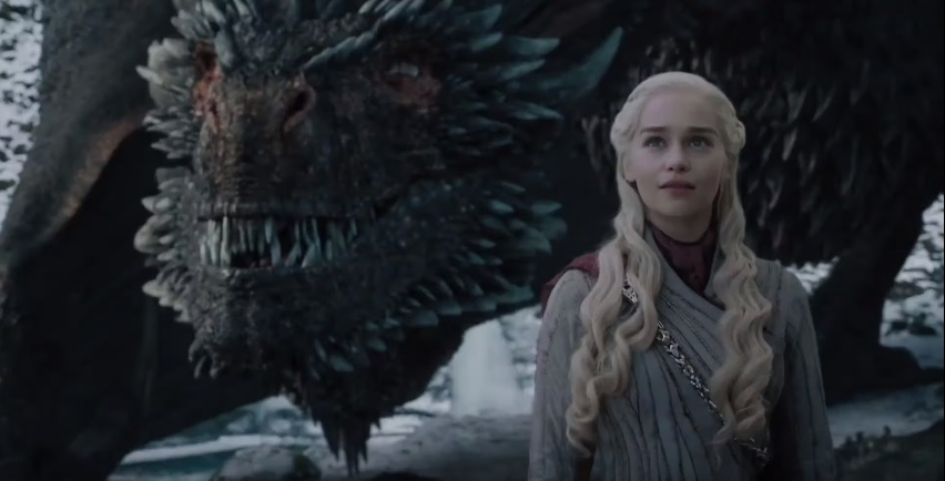 Assista ao trailer do 4º episódio da 8ª temporada de Game Of Thrones