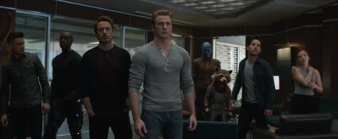 Novo trailer de Vingadores: Ultimato mostra reencontro com Thanos
