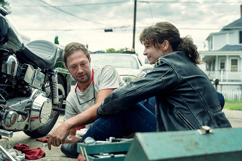 Baseada em obra de Joe Hill, NOS4A2 ganha data de estreia no AMC Brasil