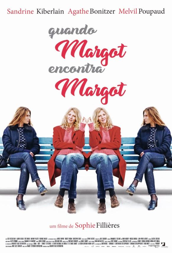 Poster de Quando Margot Encontra Margot