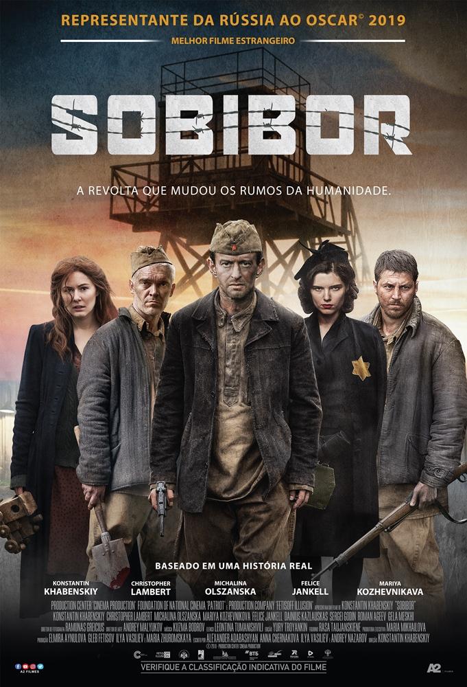 Poster de Sobibor
