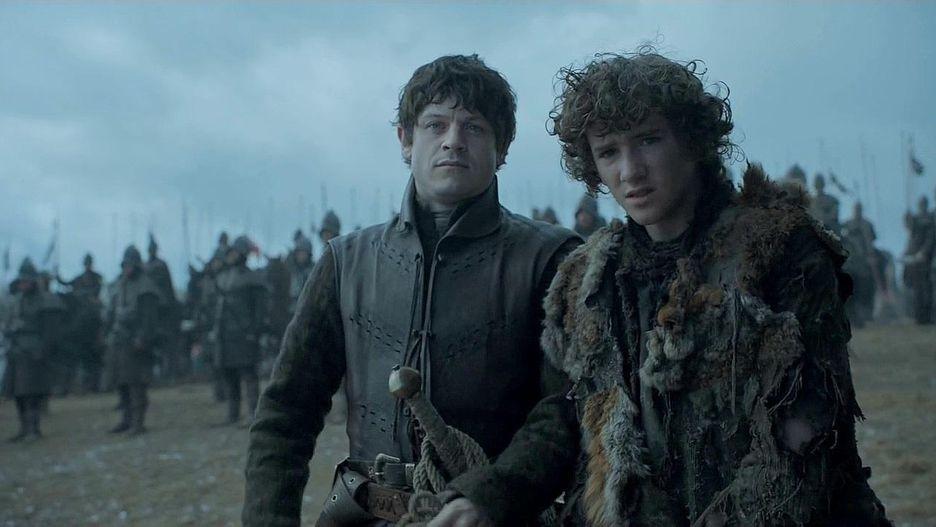 Foto: Reprodução / HBO