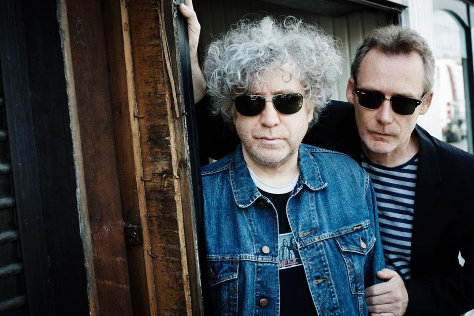 Popload Gig | The Jesus and Mary Chain virá ao Brasil para apresentação única