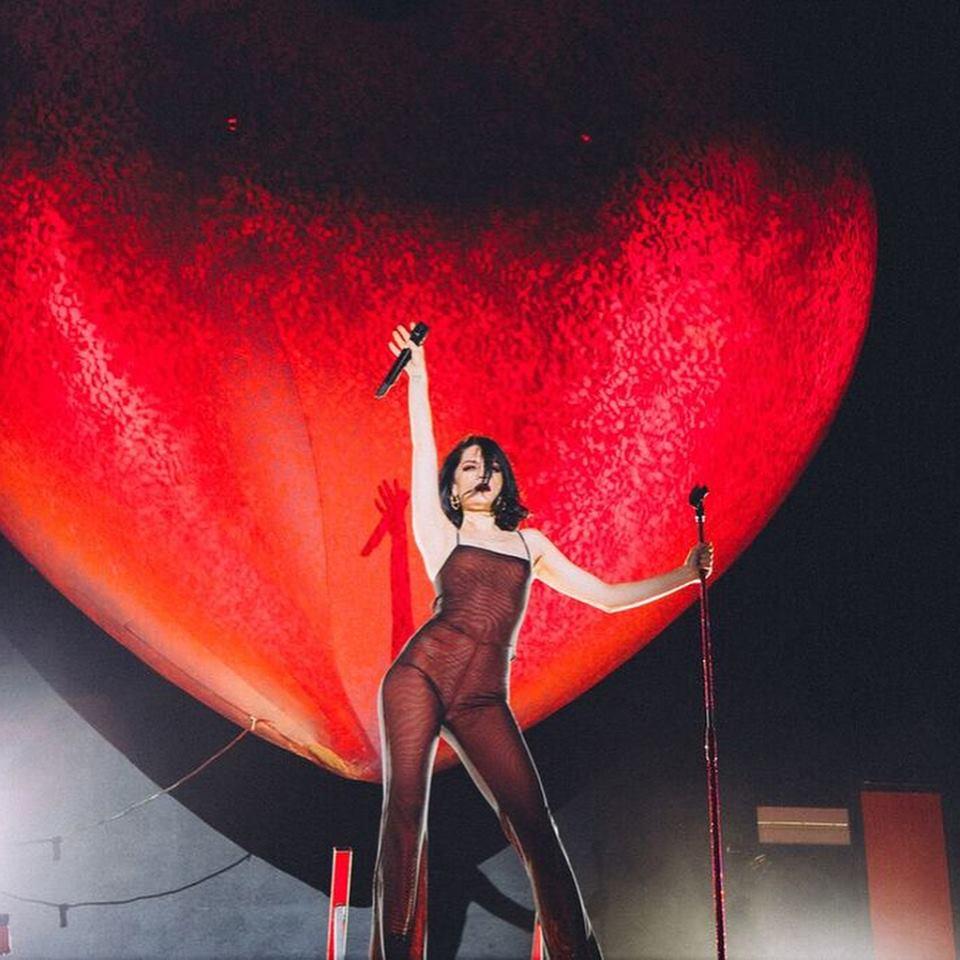 Jessie J confirma show em São Paulo; veja preços