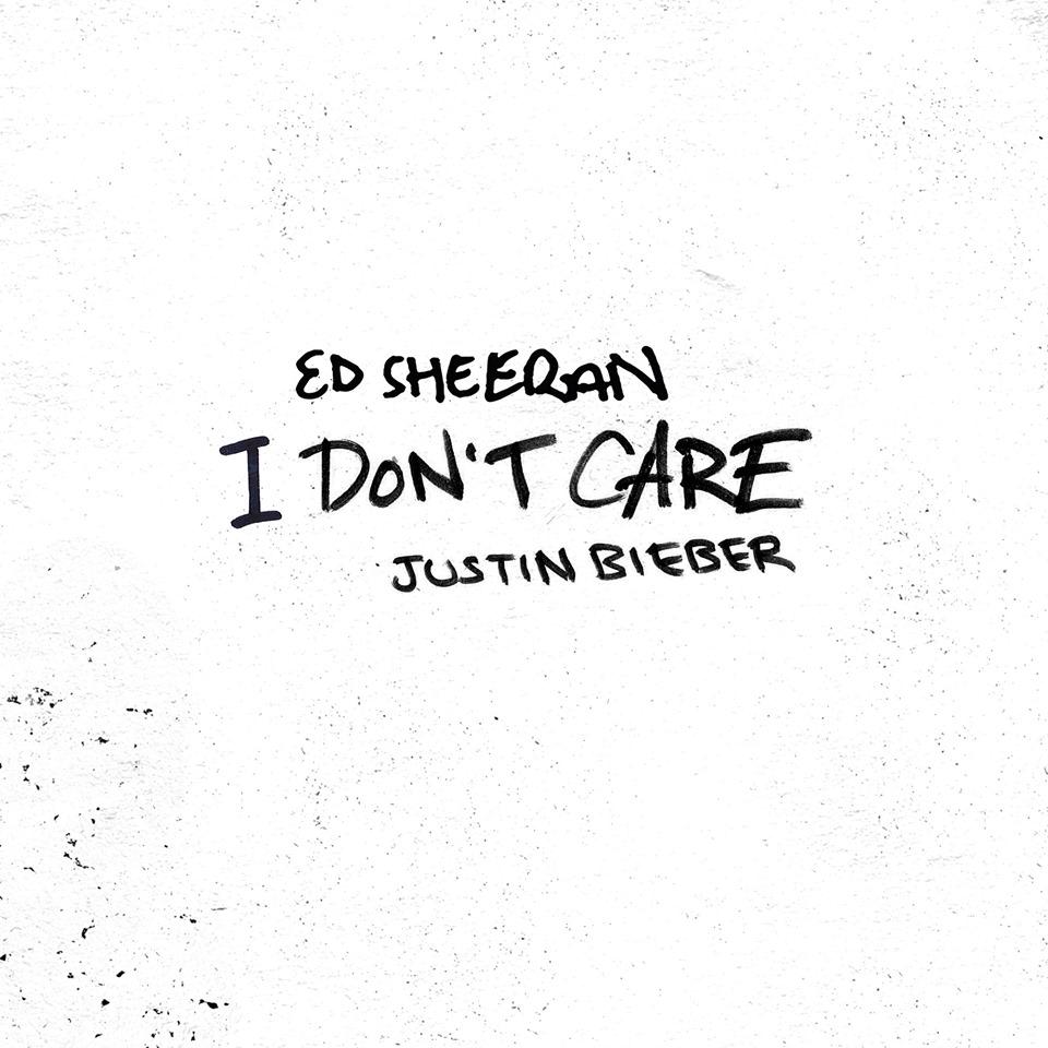 Ed Sheeran Justin Bieber