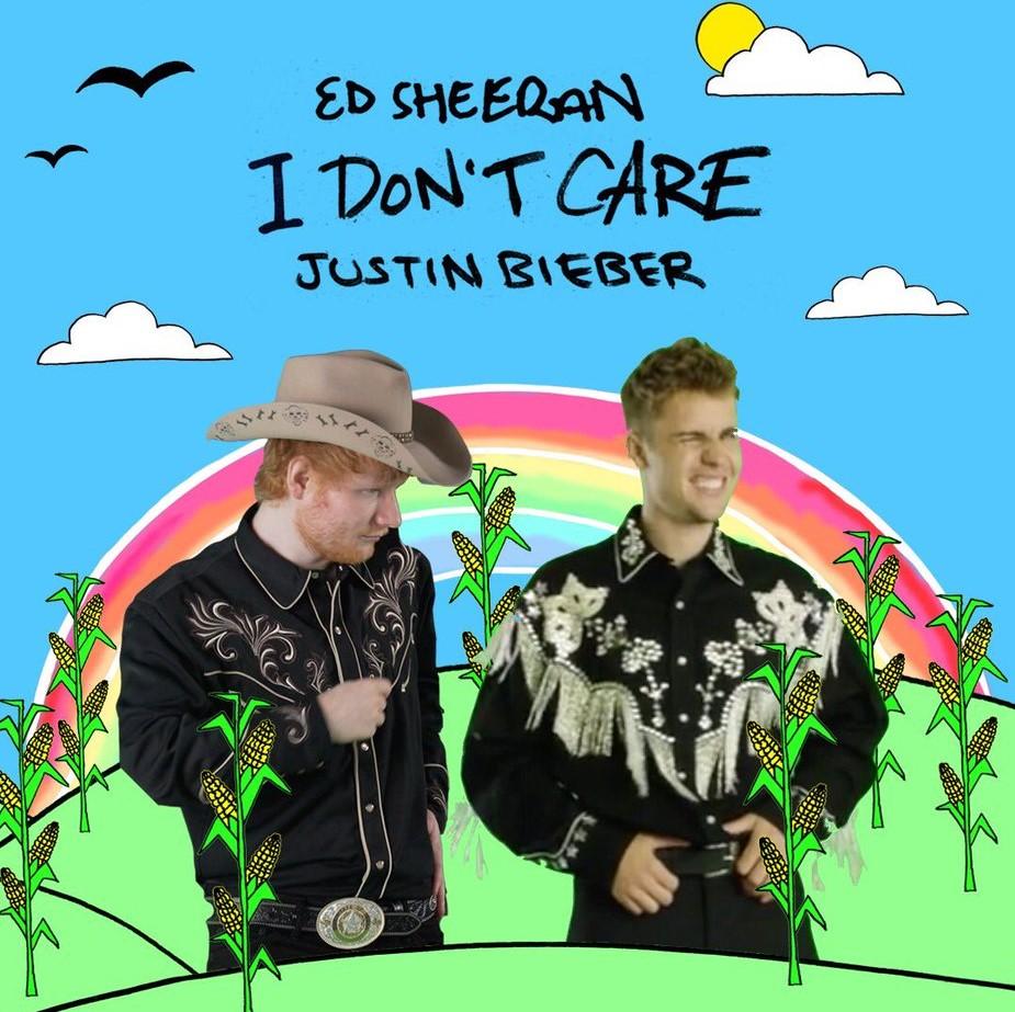 I Don't Care | Justin Bieber e Ed Sheeran lançam clipe de parceria; veja