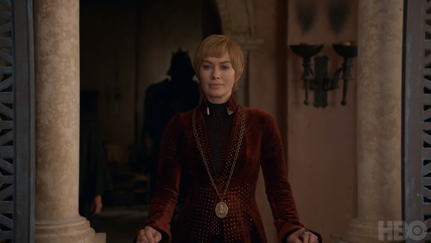 Assista ao trailer do 5º episódio da 8ª temporada de Game Of Thrones