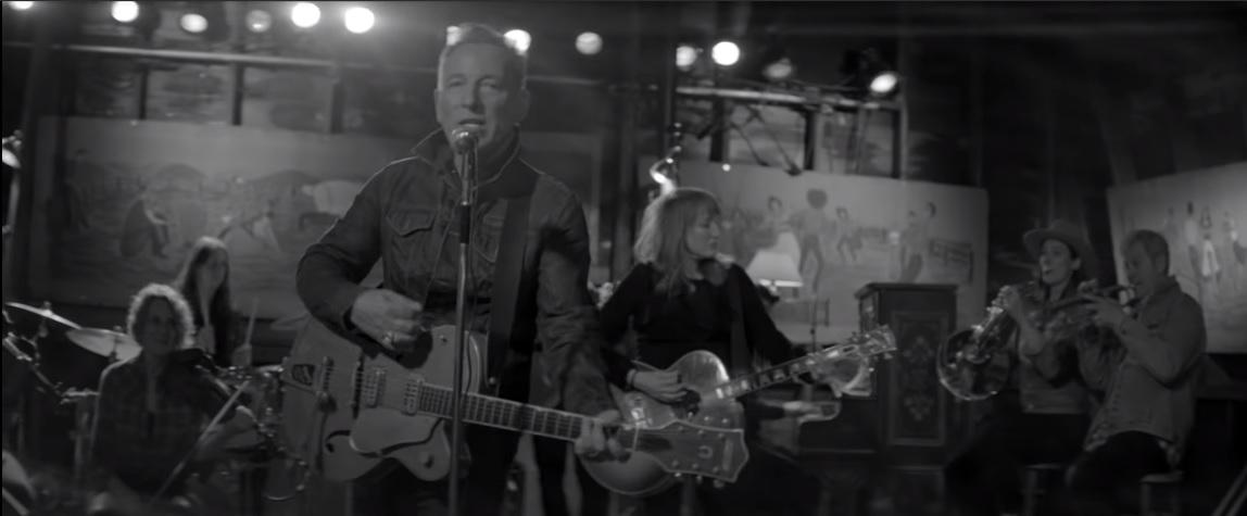 Bruce Springsteen lança novo single; veja o clipe de Tucson Train