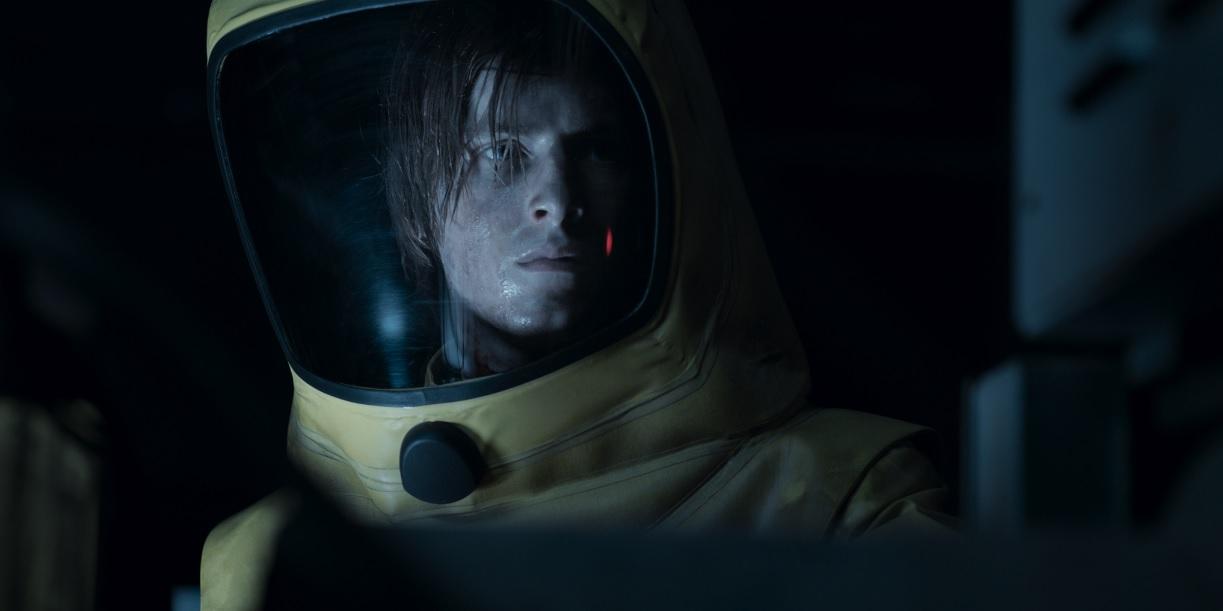 """""""Dark"""", da Netflix, chegará ao fim após terceira temporada"""