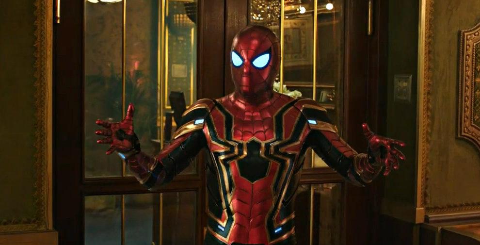 """Novo trailer de Homem-Aranha: Longe de Casa é divulgado (e tem spoilers de """"Ultimato"""")"""