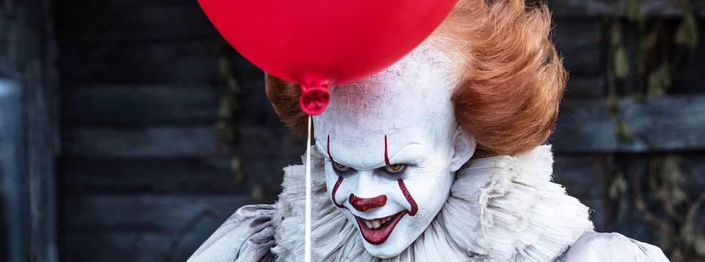 Warner divulga primeiro trailer de It: A Coisa 2; assista