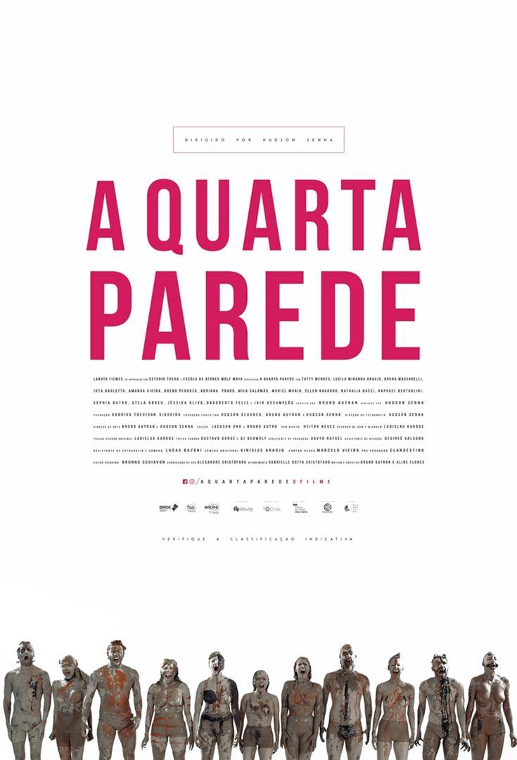 Poster de A Quarta Parede