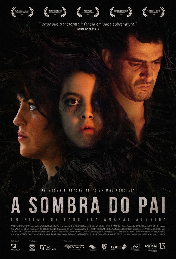 Poster de A Sombra do Pai