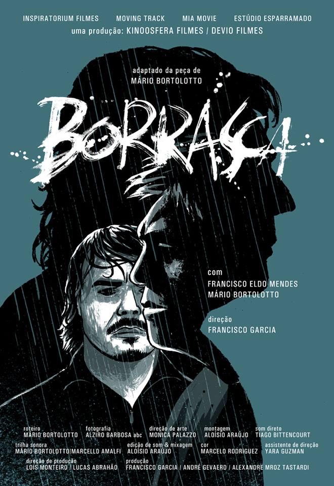 Poster de Borrasca