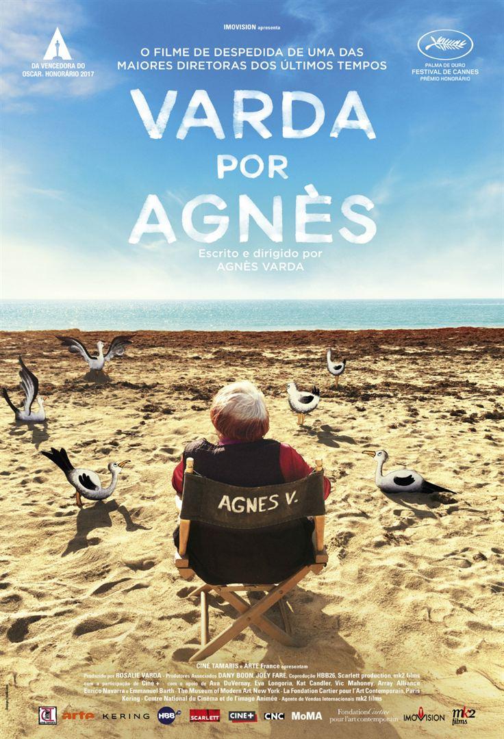 Poster de Varda Por Agnes
