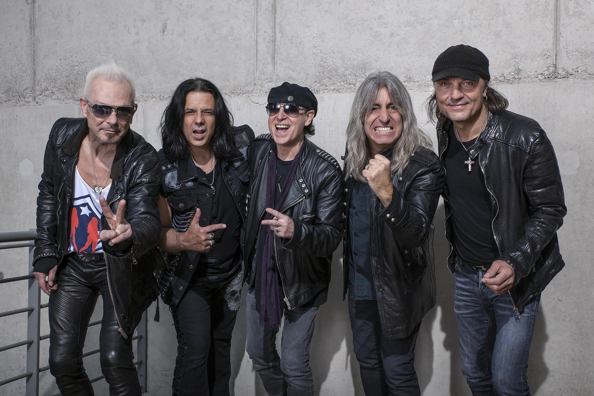 Scorpions Rockfest