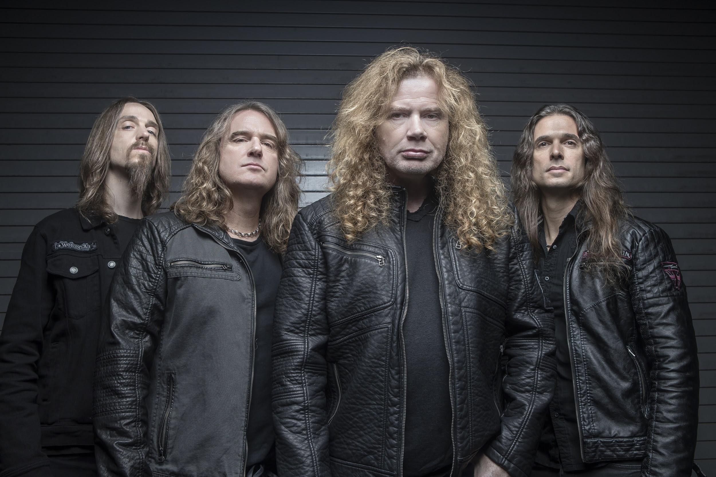Megadeth Rockfest