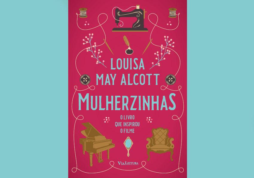"""Mulherzinhas, clássico da literatura que aparece em """"Friends"""", ganha nova edição"""