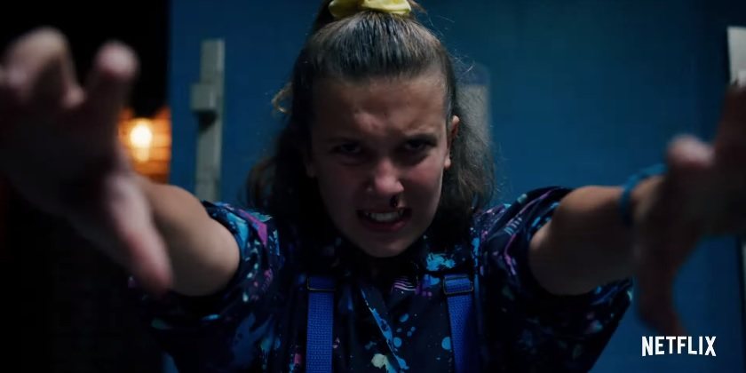 Terceira temporada de Stranger Things ganha trailer final cheio de suspense