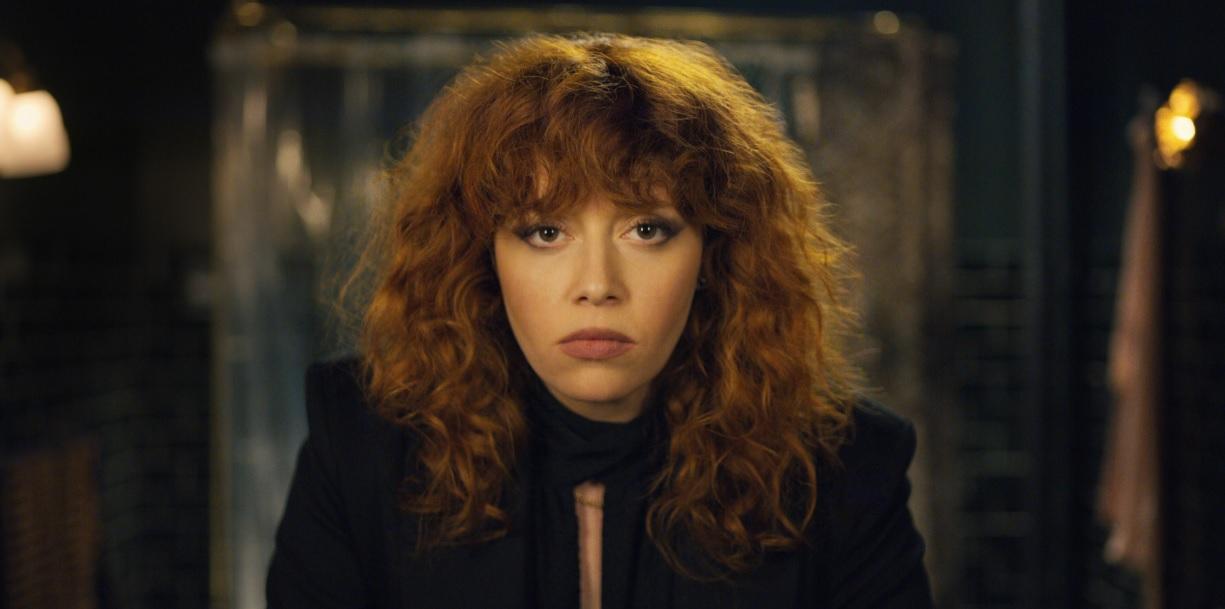 """""""Boneca Russa"""", da Netflix, é renovada para segunda temporada"""