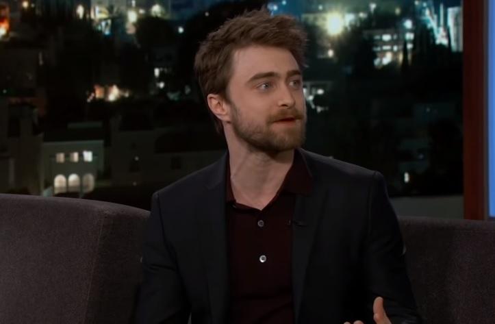 Daniel Radcliffe se junta a elenco de especial de Unbreakable Kimmy Schmidt