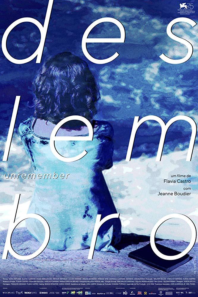 Poster de Deslembro