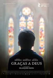 Poster de Graças a Deus